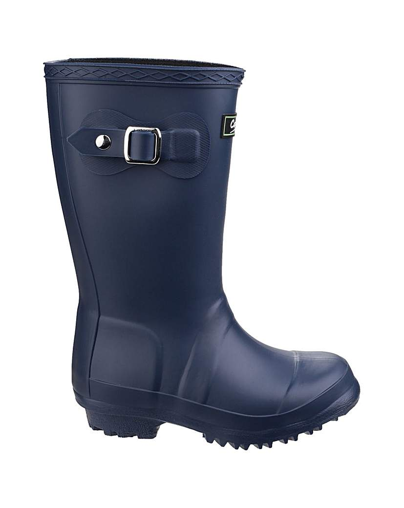 Image of Cotswold Buckingham Kids Wellingtons