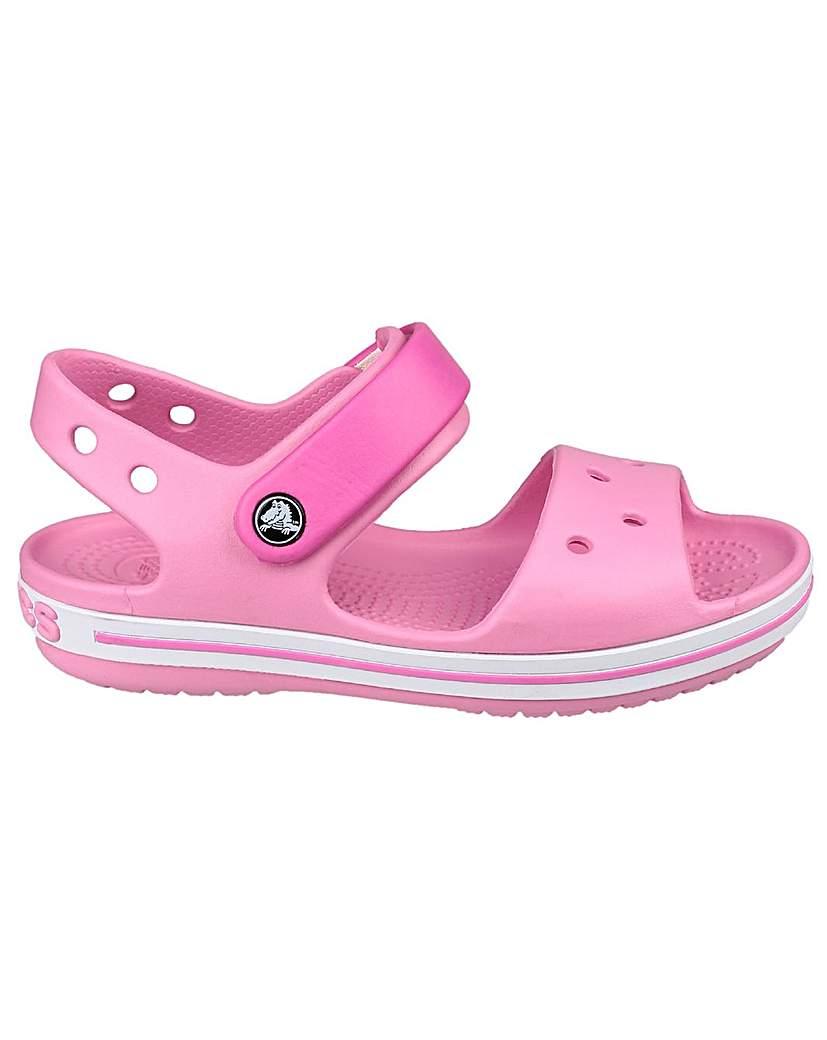 Image of Crocs Crocband Sandals