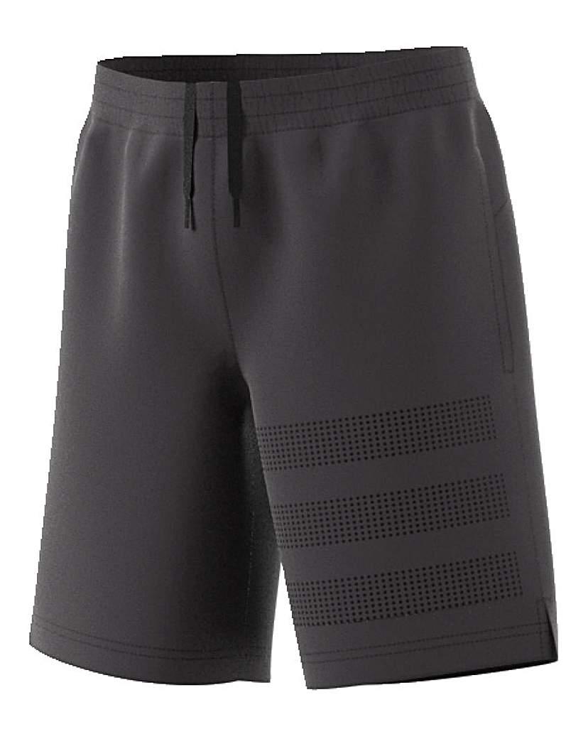 Image of adidas Youth Boys Woven Shorts