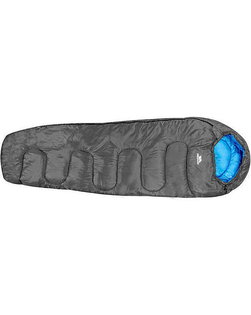 Trespass  Single Mummy Sleeping Bag