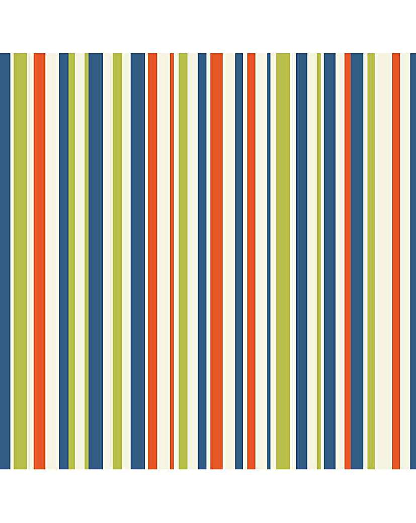 Image of Arthouse Earn Your Stripes Wallpaper