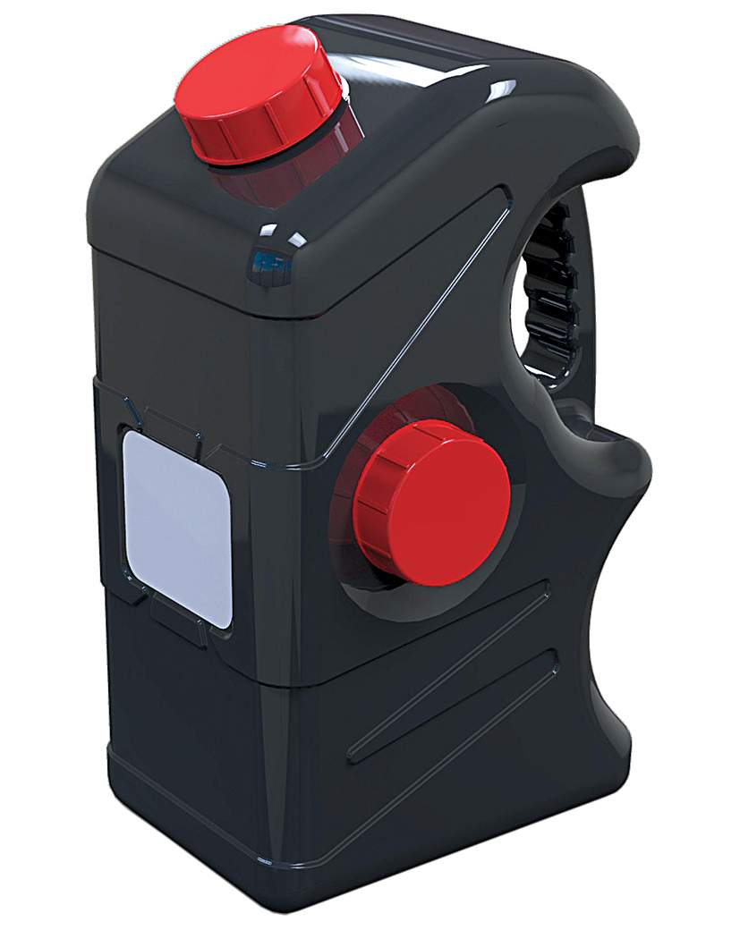 Image of 23 Litre Waste Water Jerry Can