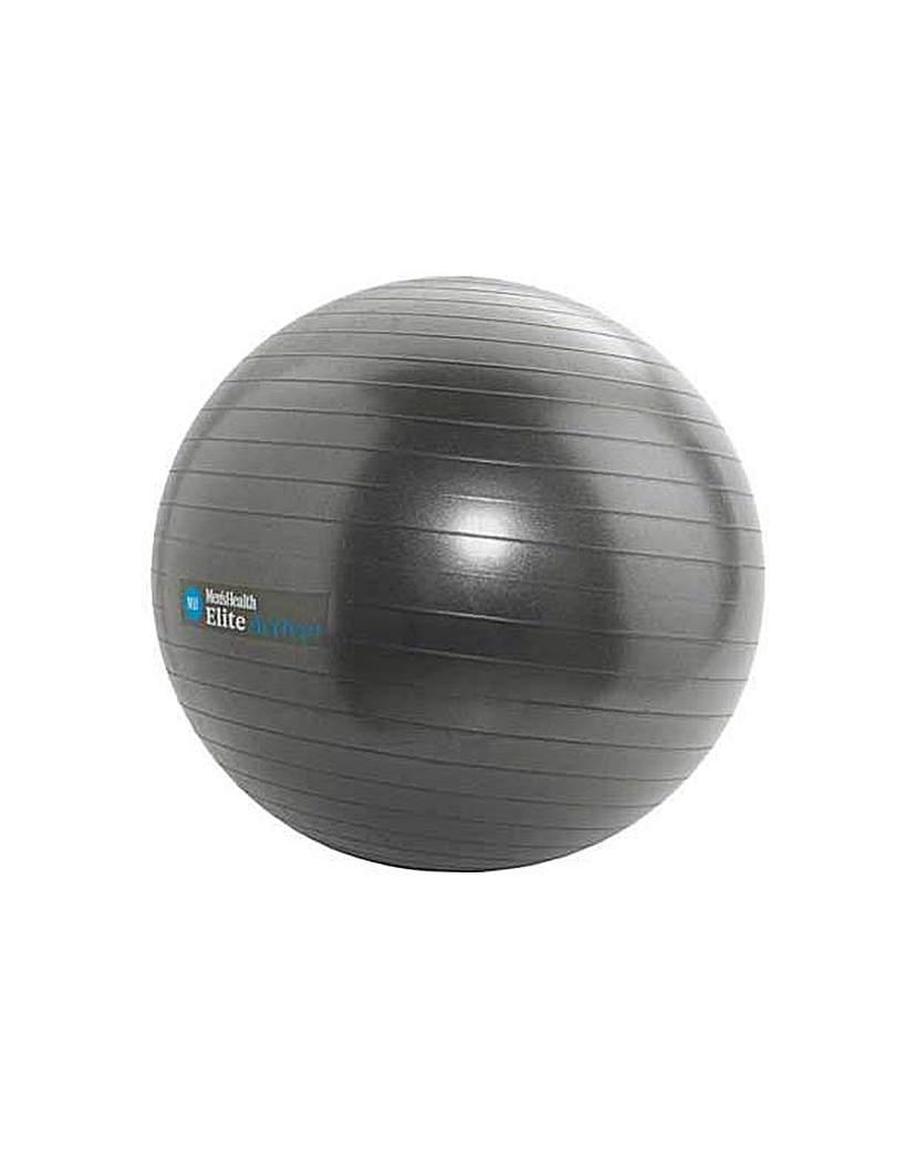 Men's Health Gym Ball - 75cm.