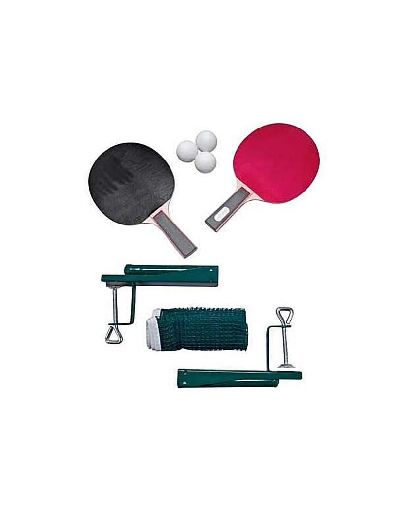 Slazenger Combat 2 Player Table Tennis