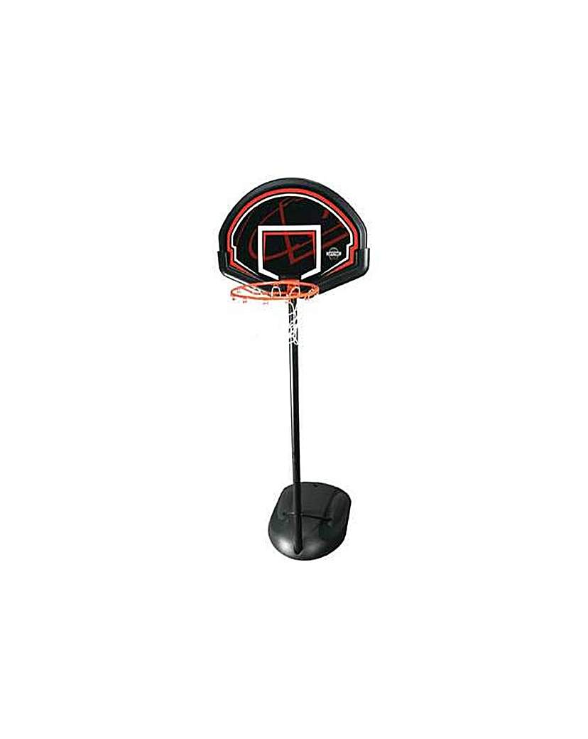 Lifetime Youth Basketball System.