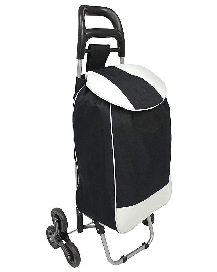 Image of Active Living Shopping Trolley