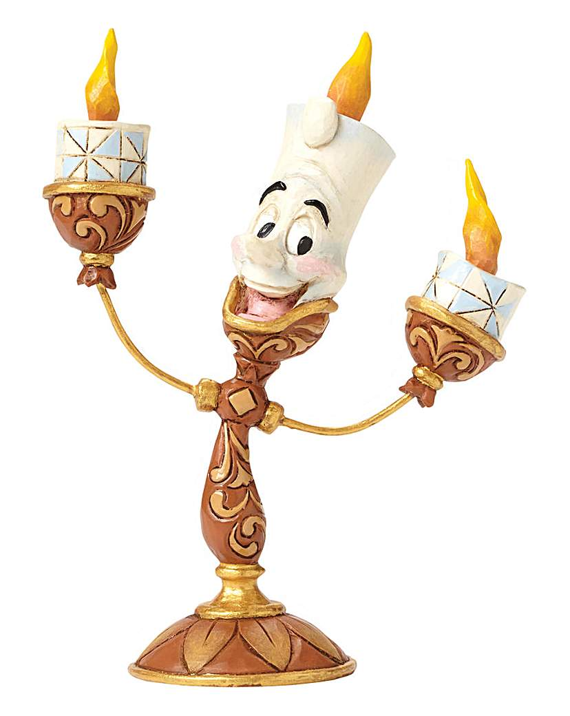 Image of Beauty and the Beast Lumiere