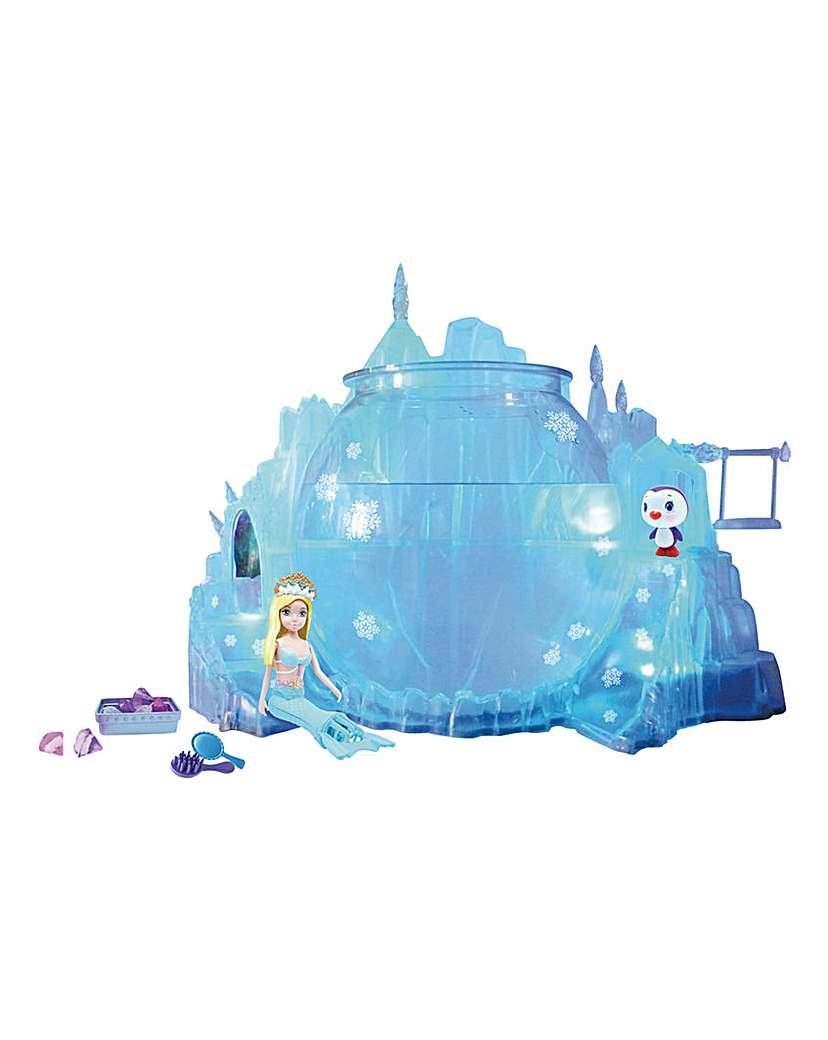 Nixies Northern Lights Playset