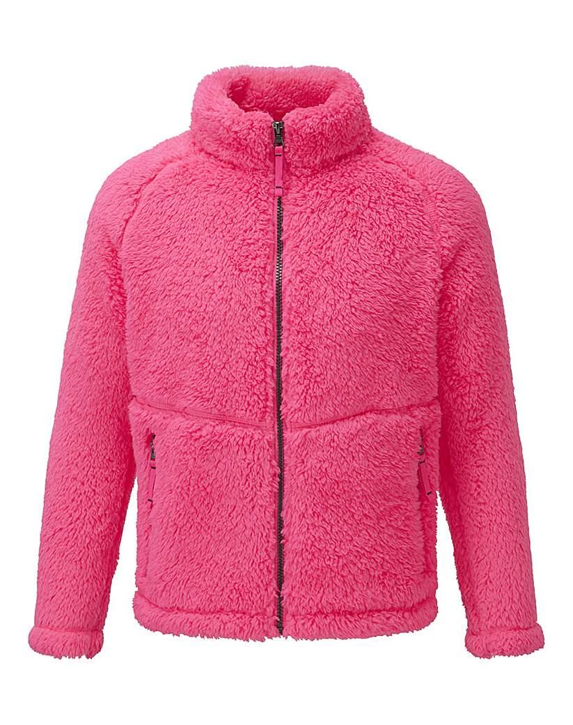 Image of Tog24 Neutron Kids TCZ 300 Fleece Jacket