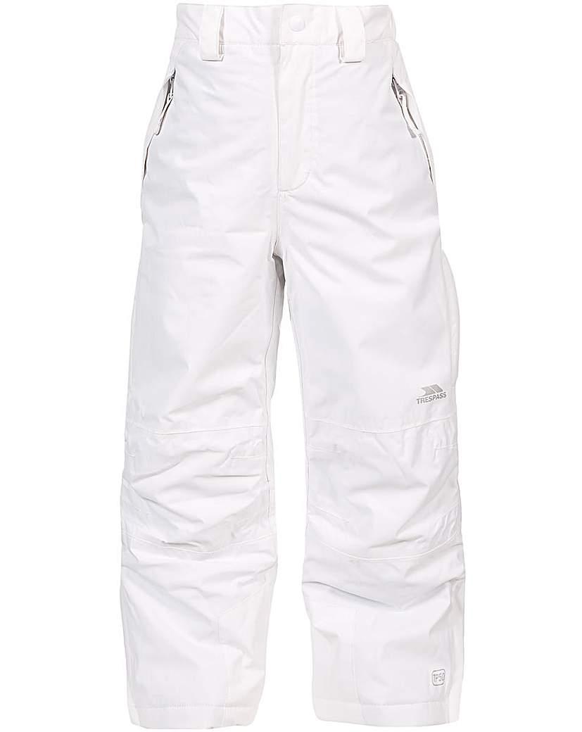 Trespass Norquay Kids Ski Trousers