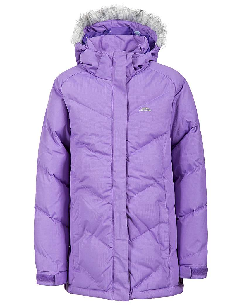 Trespass Prunella Girls Jackets