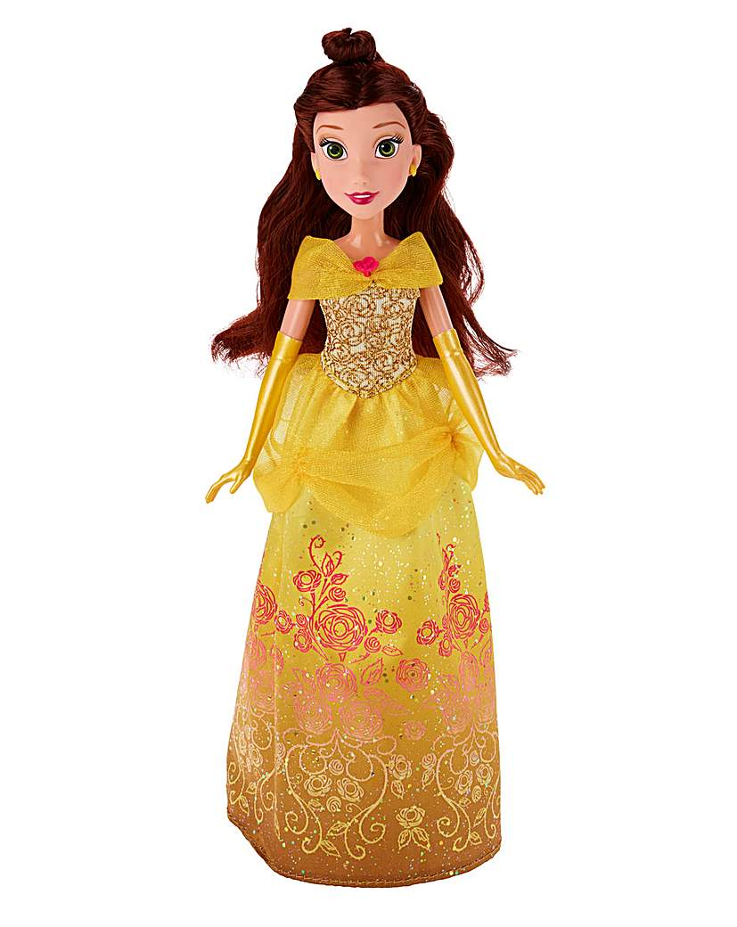 Image of Classic Fashion Doll - Belle