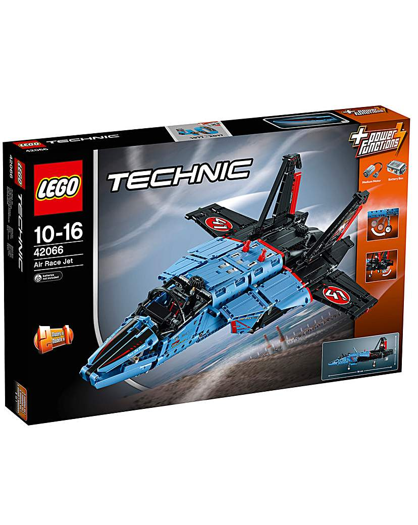 Image of LEGO Technic Air Jet