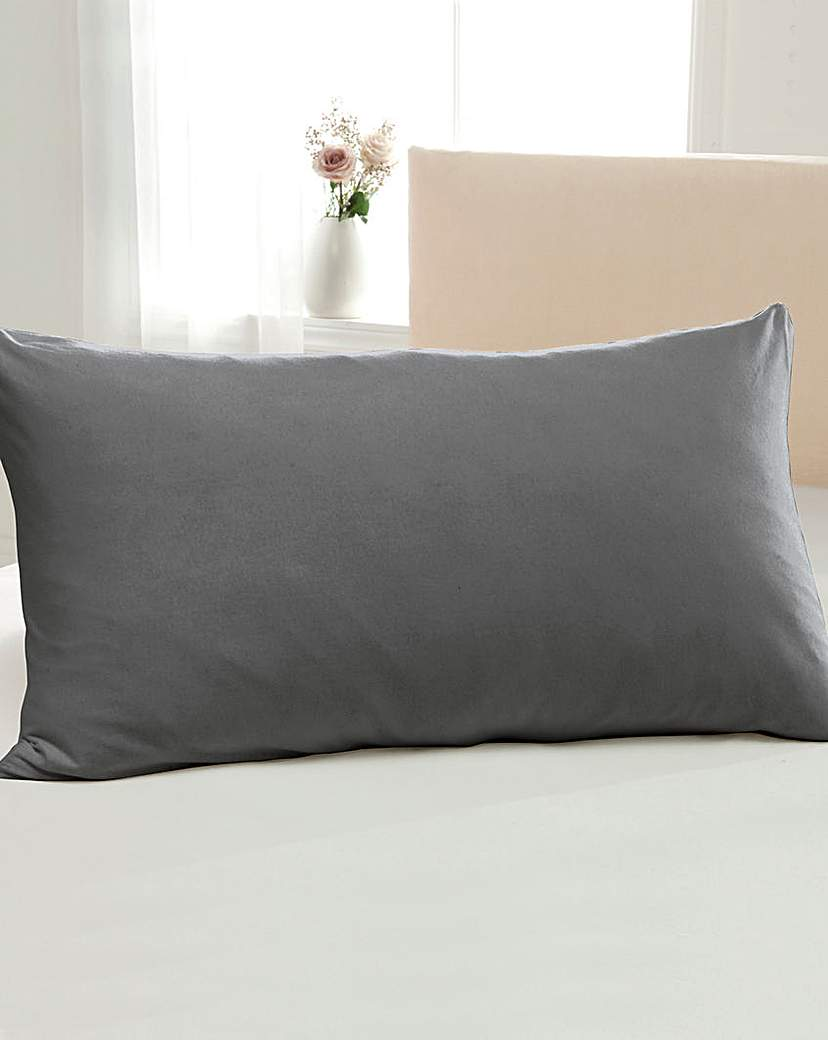 Image of Jersey Housewife Pillowcases