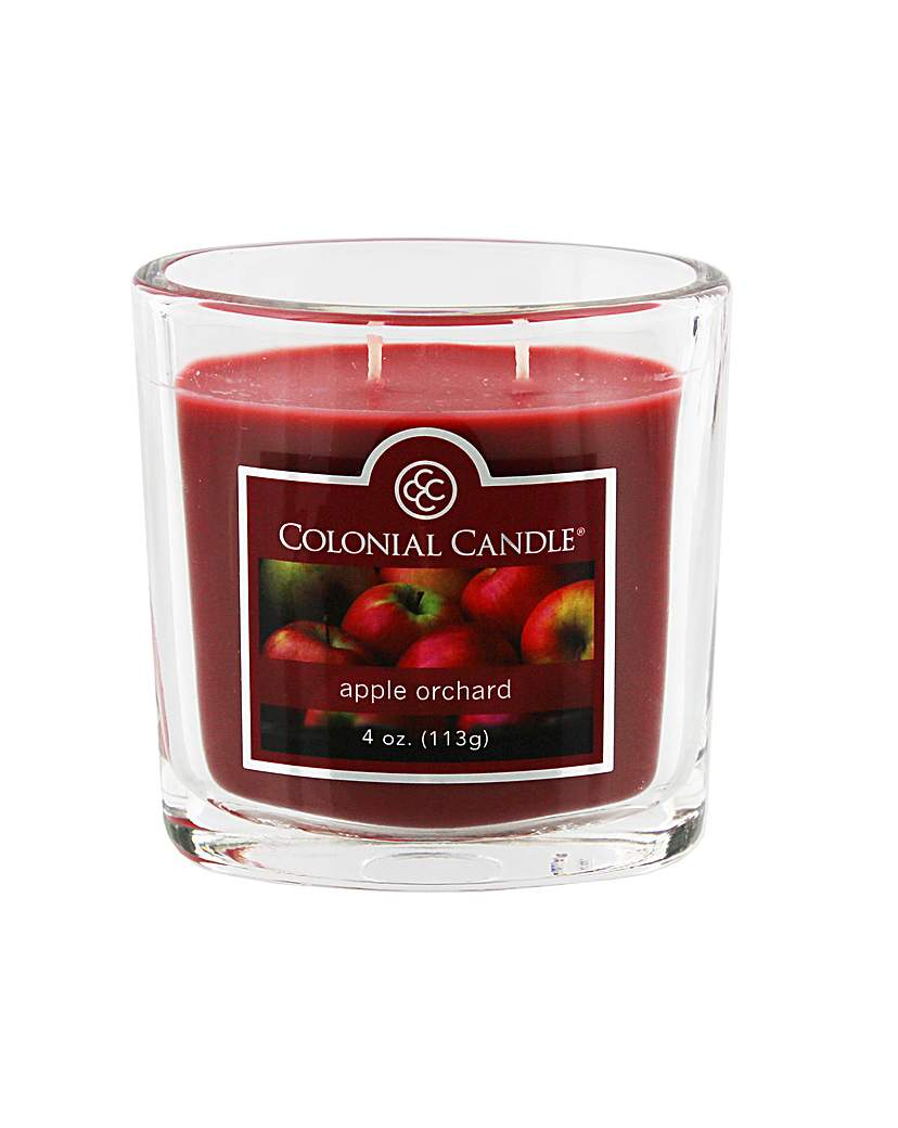 Image of Colonial Candle 4oz Apple Orchard