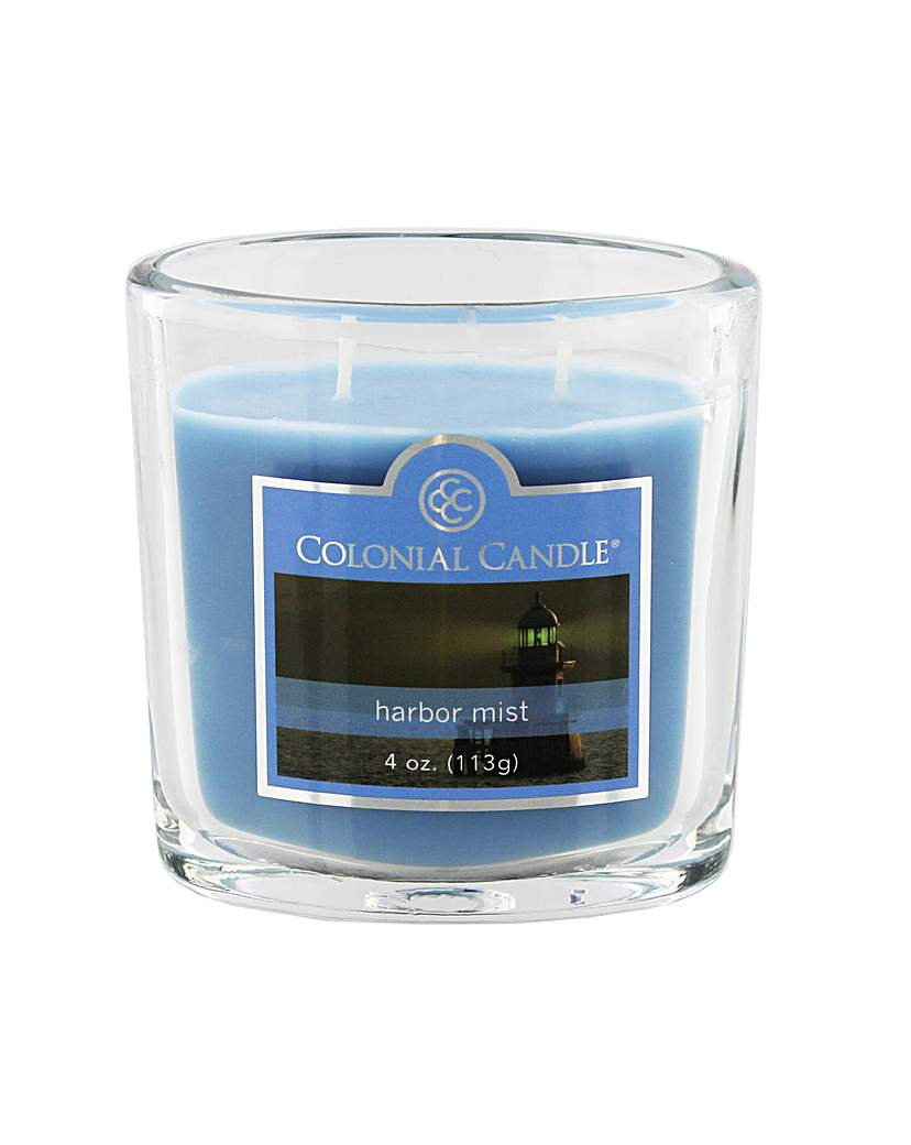 Image of Colonial Candle 4oz Harbour Mist