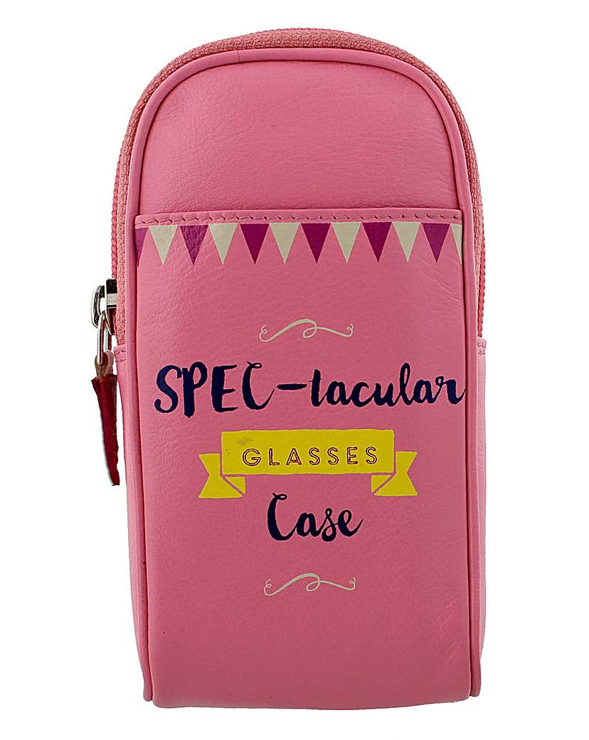 Image of Spec-tacular Glasses Case