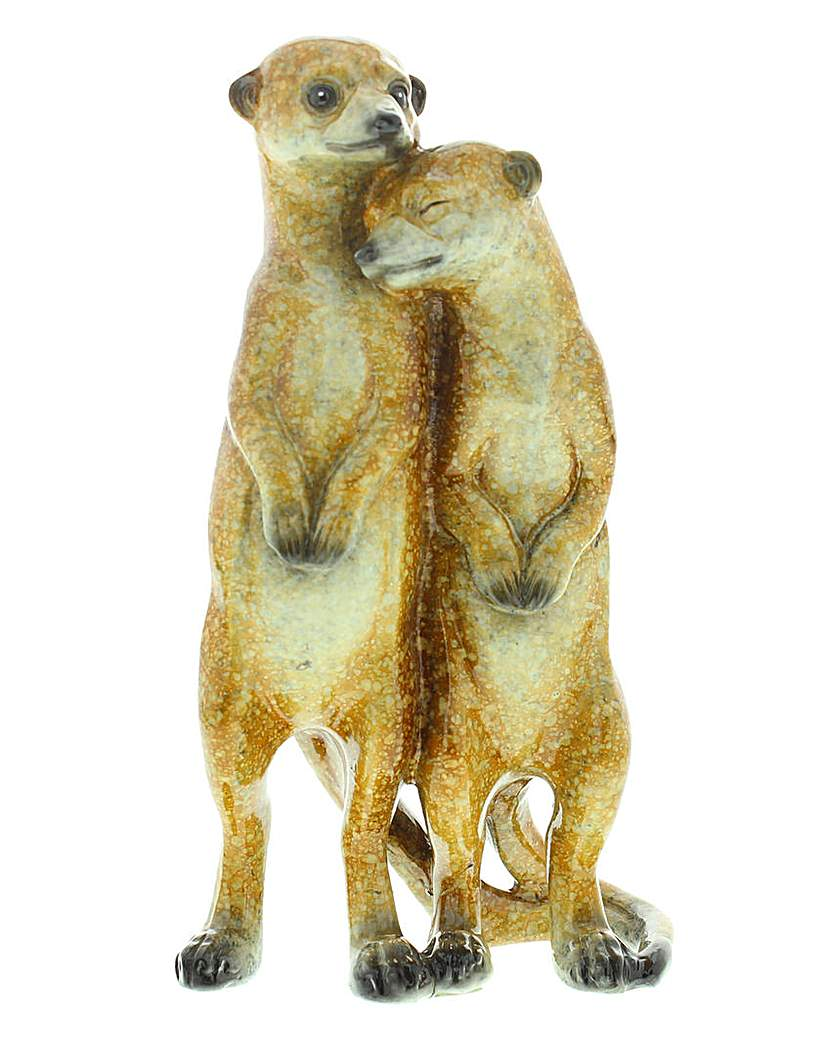 Image of Juliana Natural World Collection Meercat