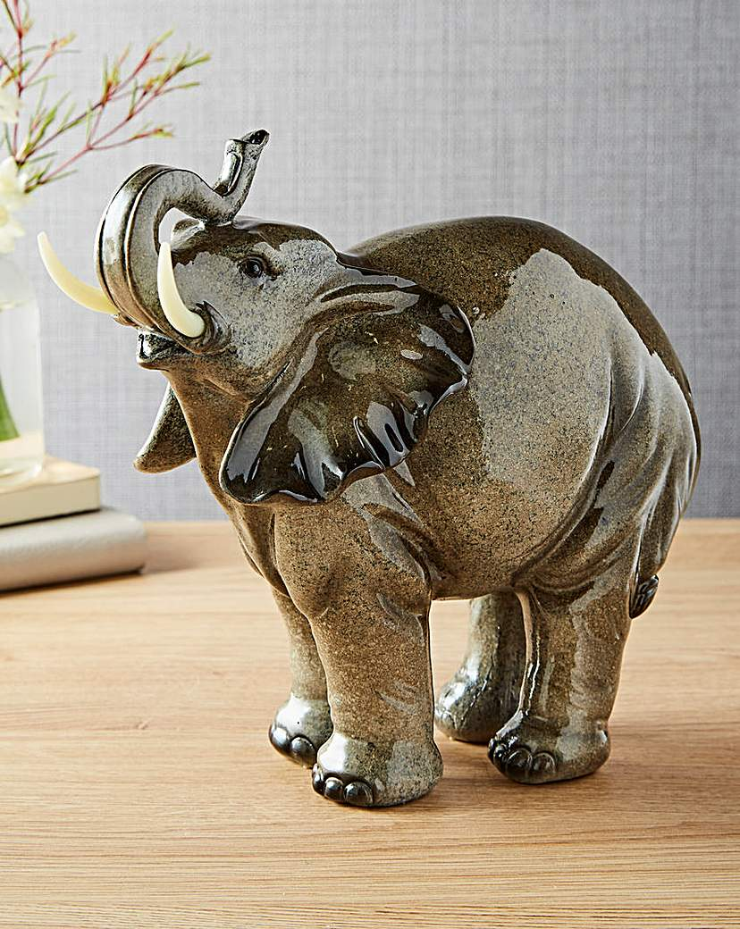 Image of Juliana Natural World Collection Elephan