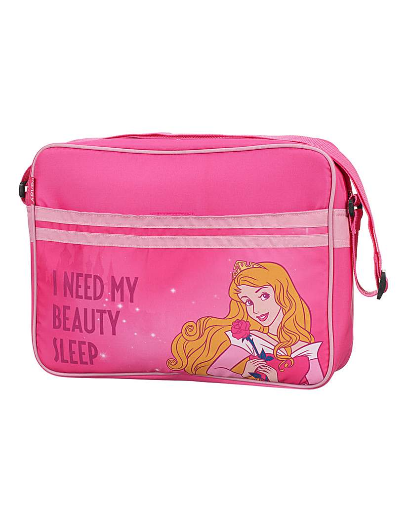 Image of Obaby Sleeping Beauty Changing Bag