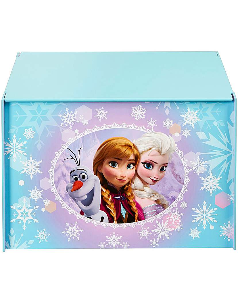 Image of Frozen Toy Box