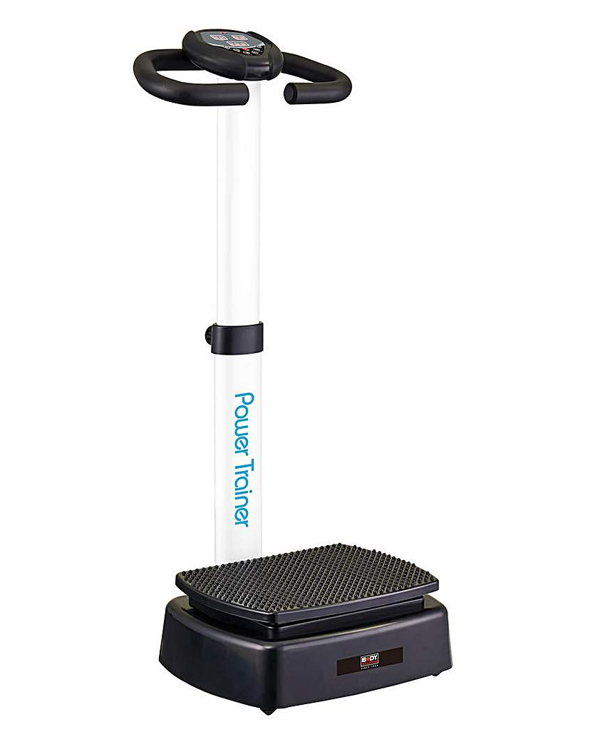 Bodysculpture Vibration Power Trainer