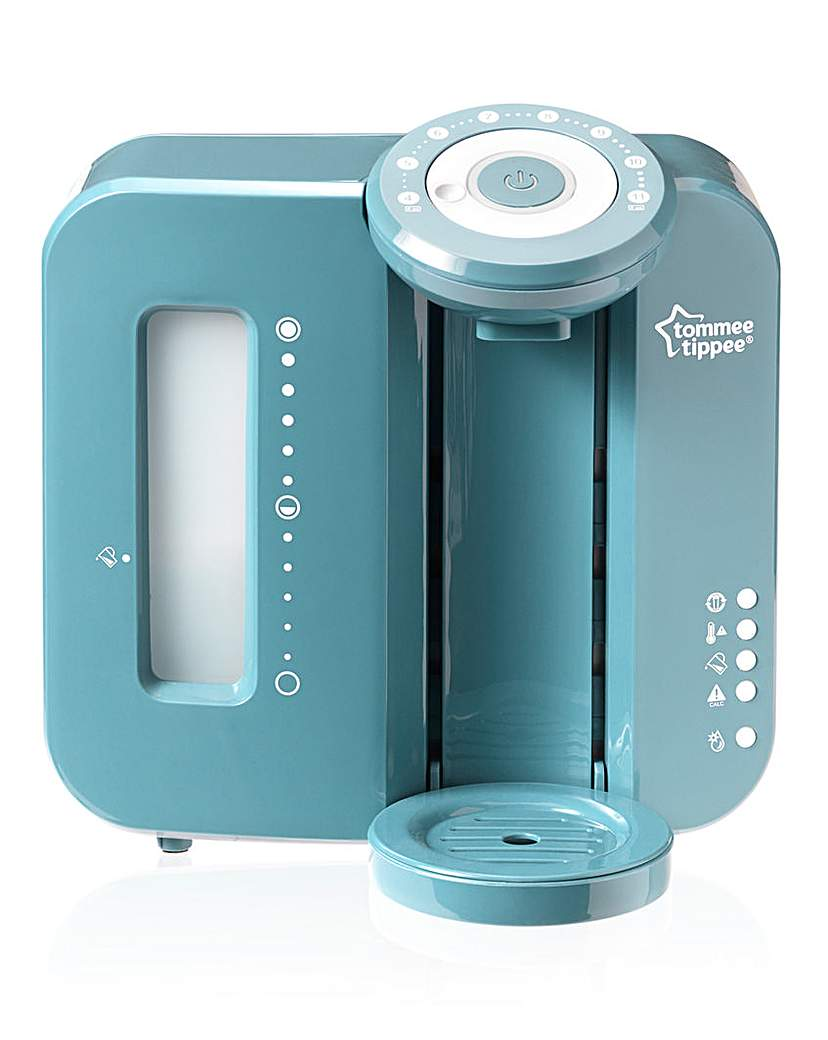 Image of Tommee Tippee Perfect Prep Machine -Blue