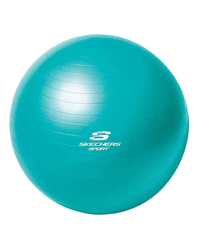 Skechers 55cm Anti-Burst Stability Ball