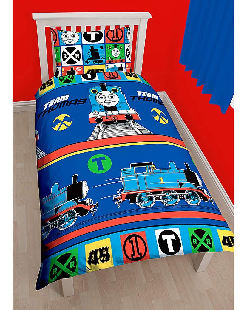 Image of Thomas Team 91 Rotary Duvet