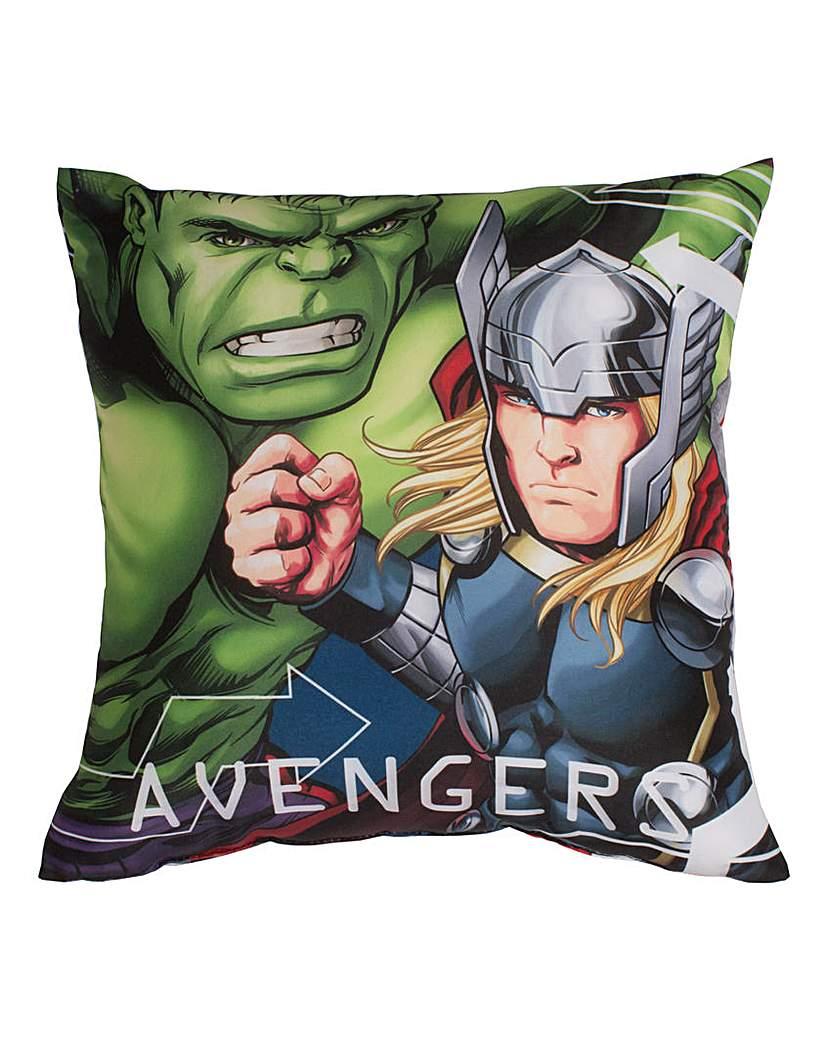 Image of Marvel Avengers Tech Cushion