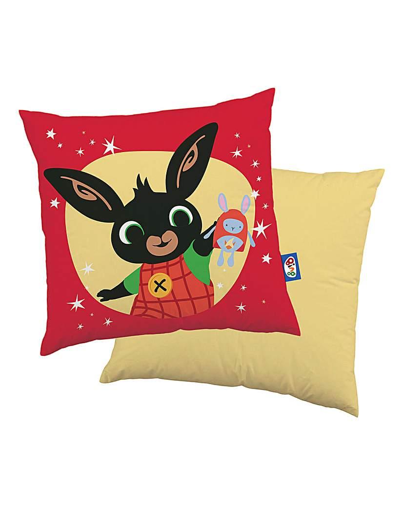 Image of Bing Bunny Cushion