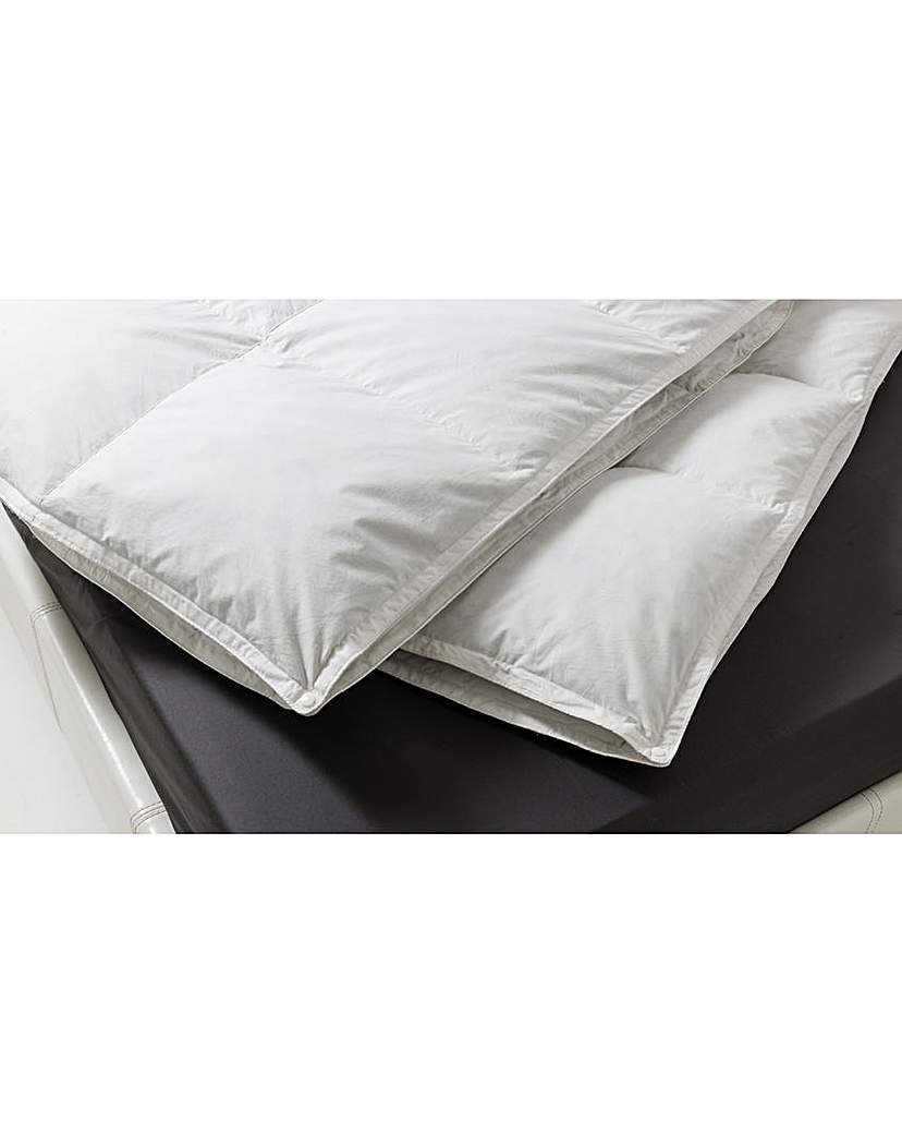All Seasons Thermal Control Duo Duvet