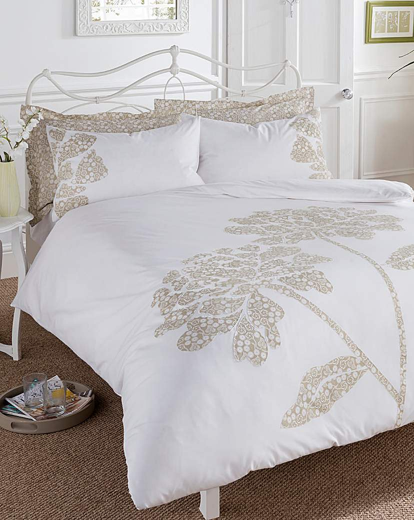 Image of Blooming Marvellous Duvet Cover Set