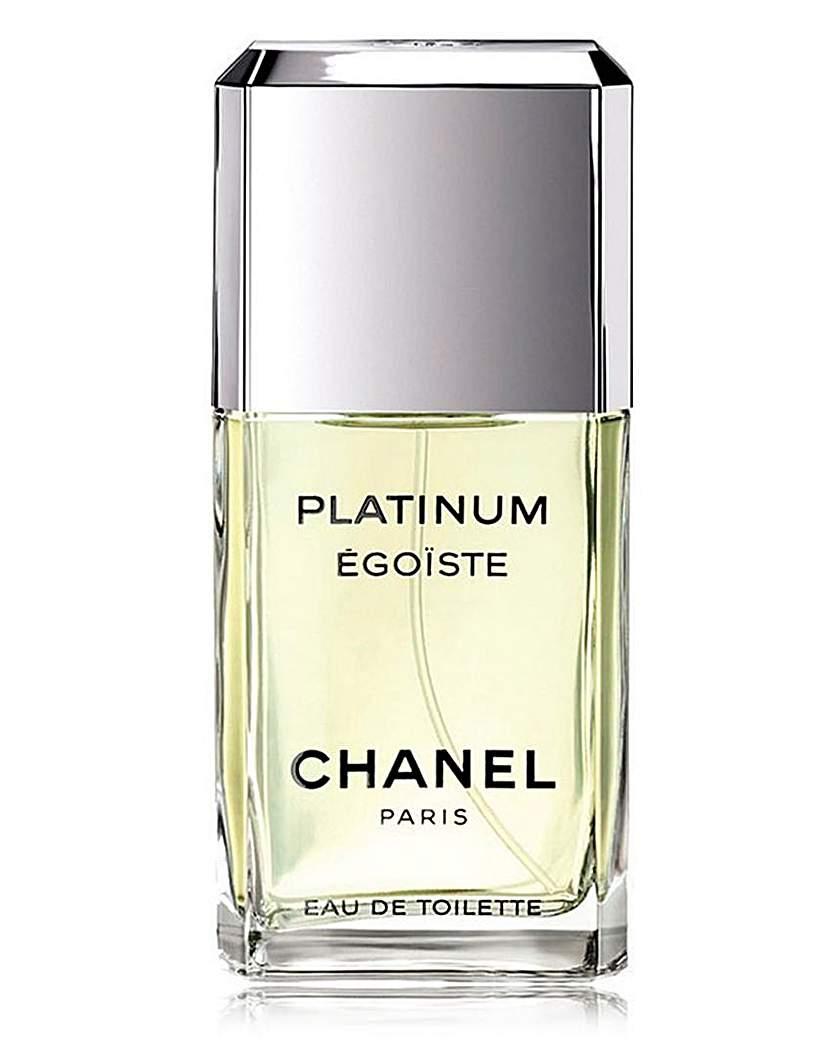 Image of Chanel Plainum Egoiste Pour Homme 50ml