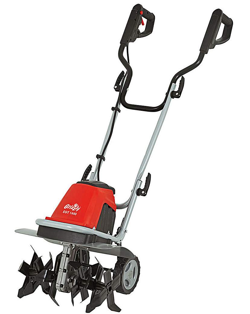 Grizzly EGT 1440 Cultivator.