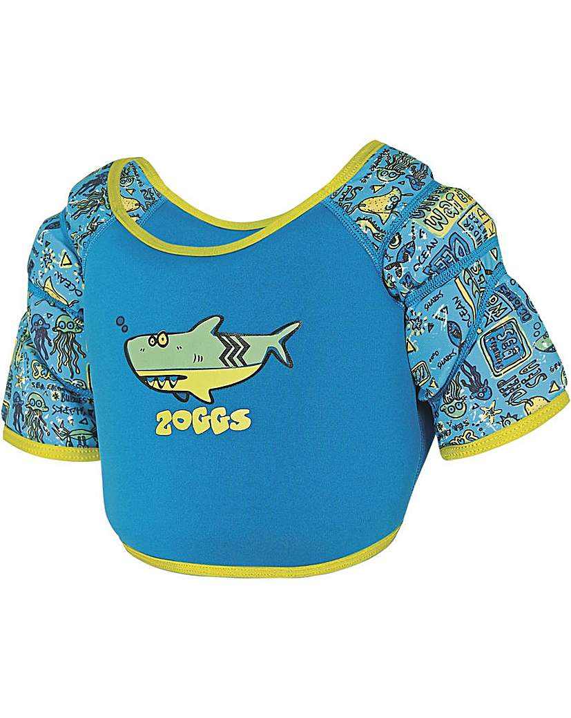 Zoggs Deep Sea Water Wing Vest