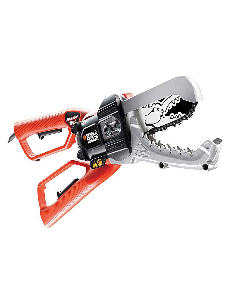Gk1000-gb Alligator Powered Lopper 240v.