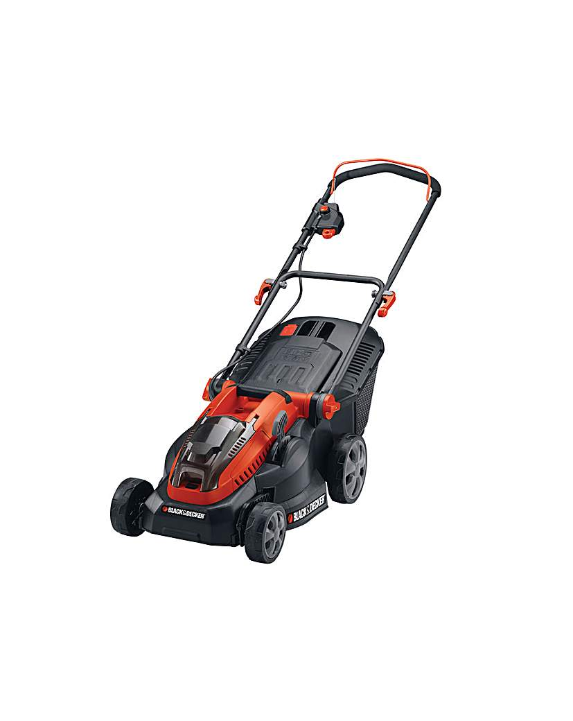 Image of Clm3820l2-gb Lawnmower 36v