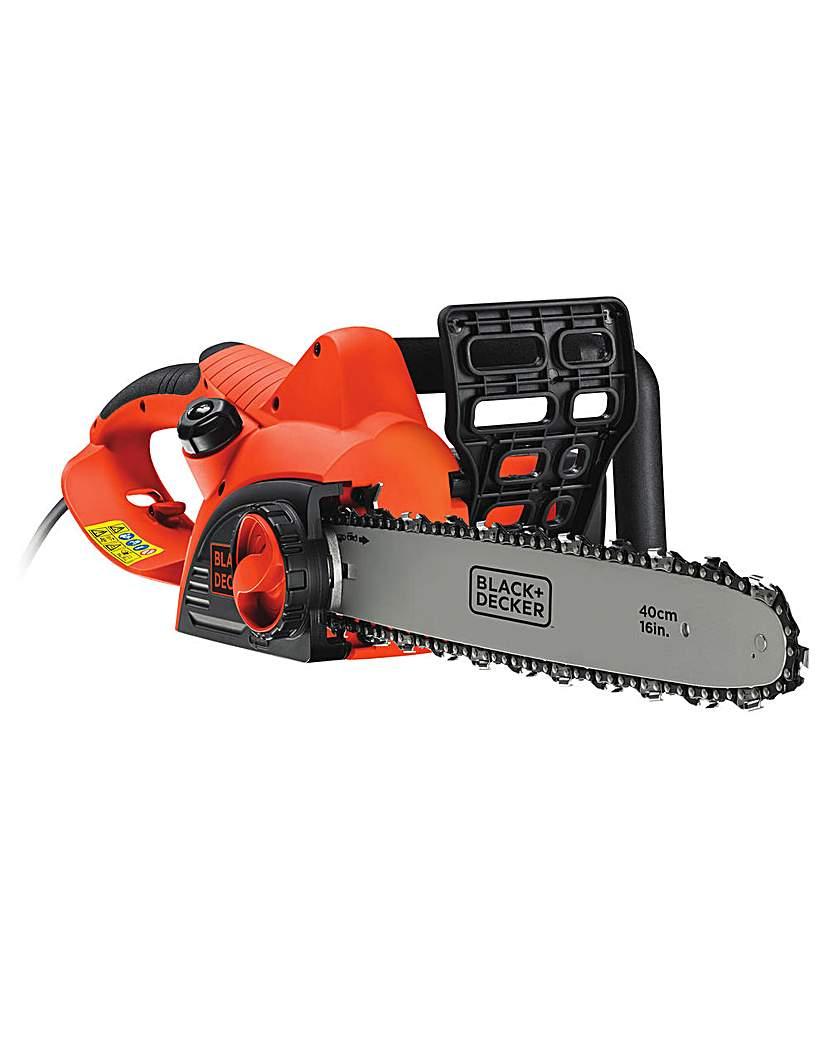 Cs2040 Chainsaw - 40cm Bar 2000w