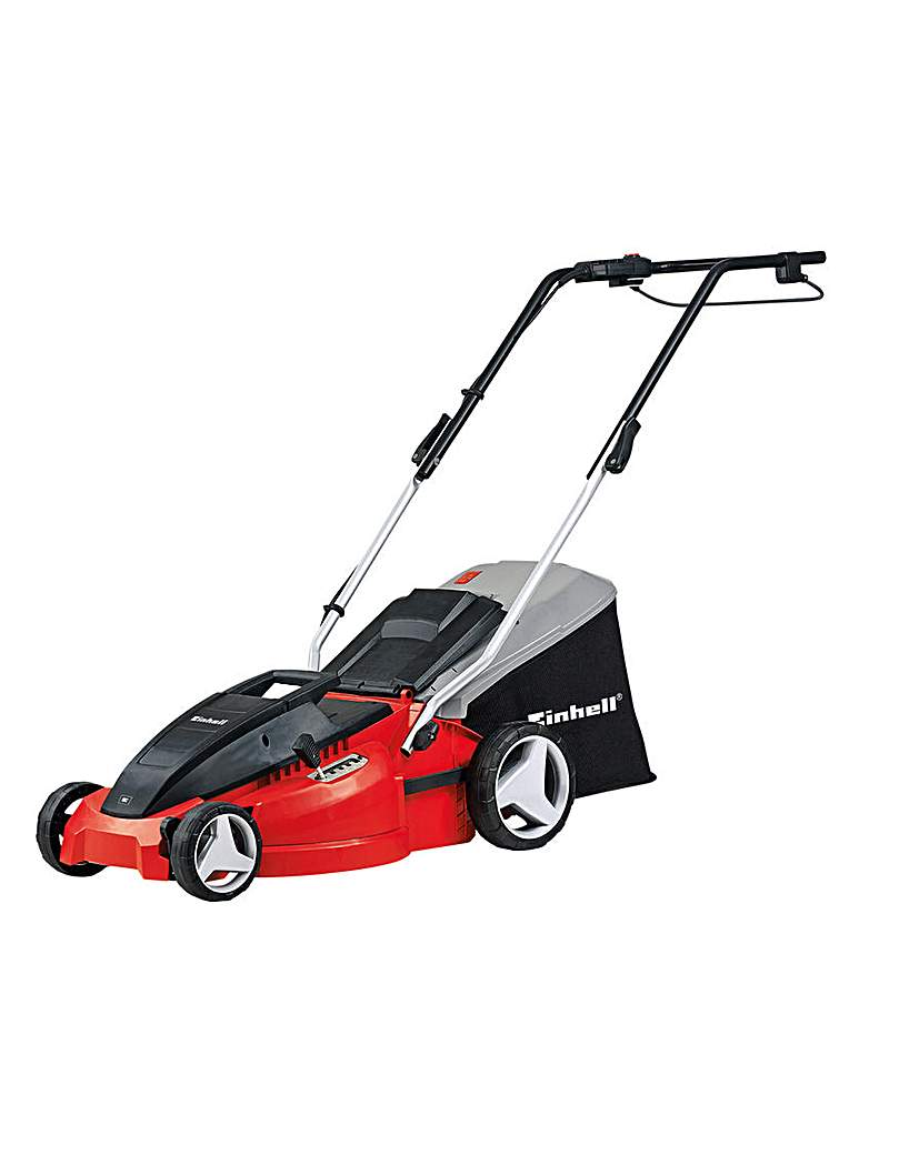 Electric Lawn Mower 1500 Watt 36cm