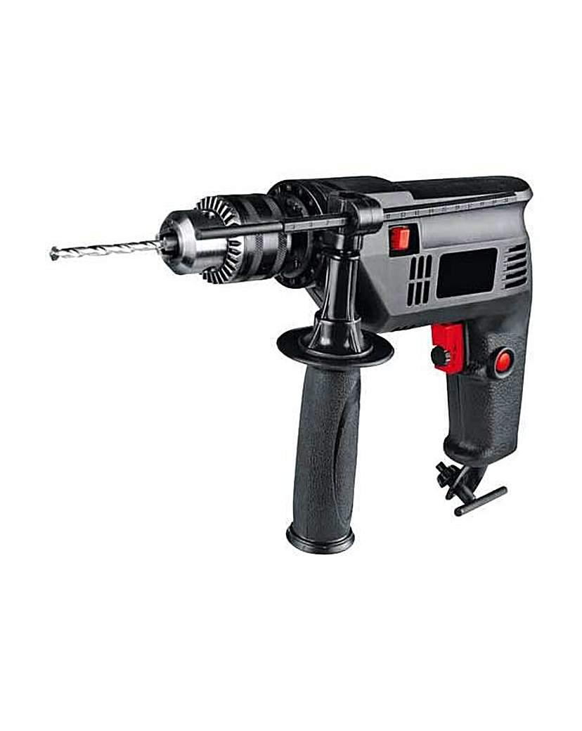 Simple Value Range Hammer Drill - 500W.