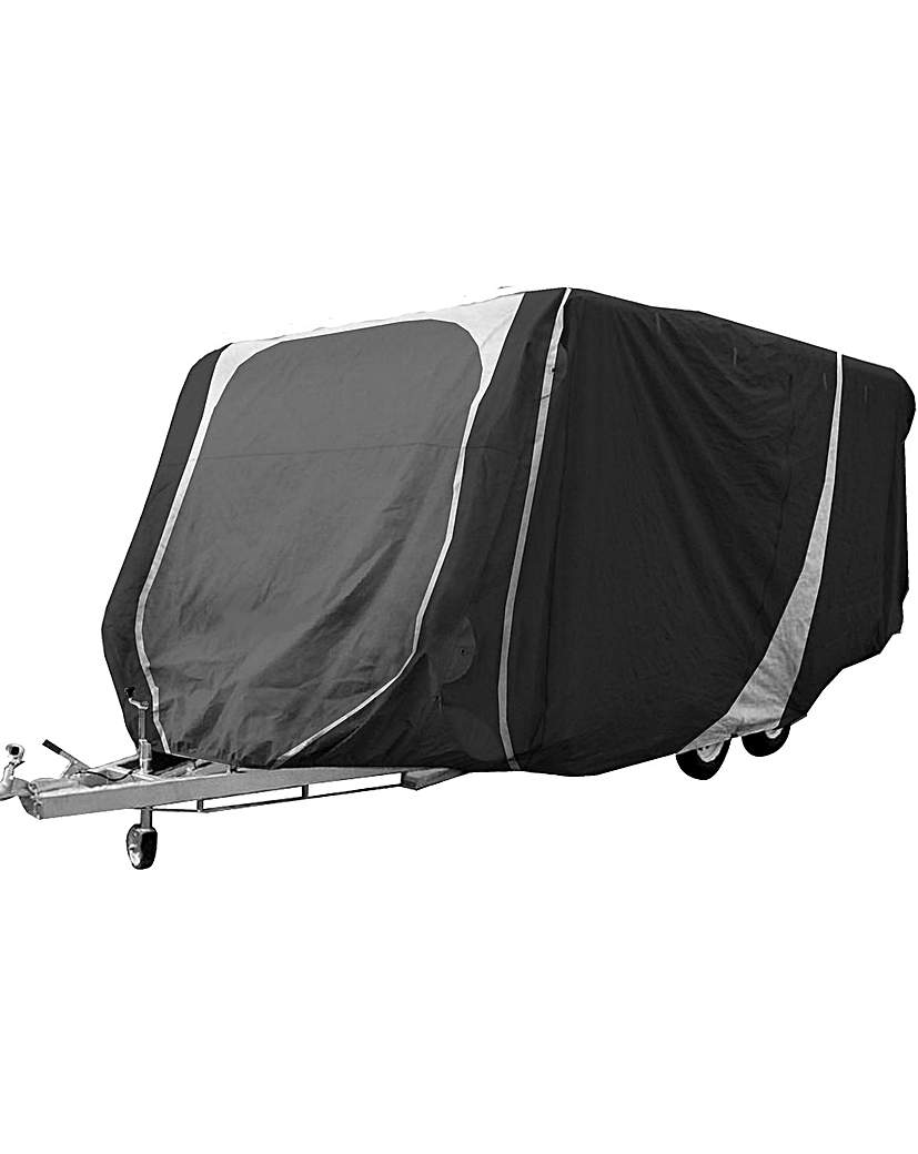 Image of Caravan Cover 19ft to 21ft
