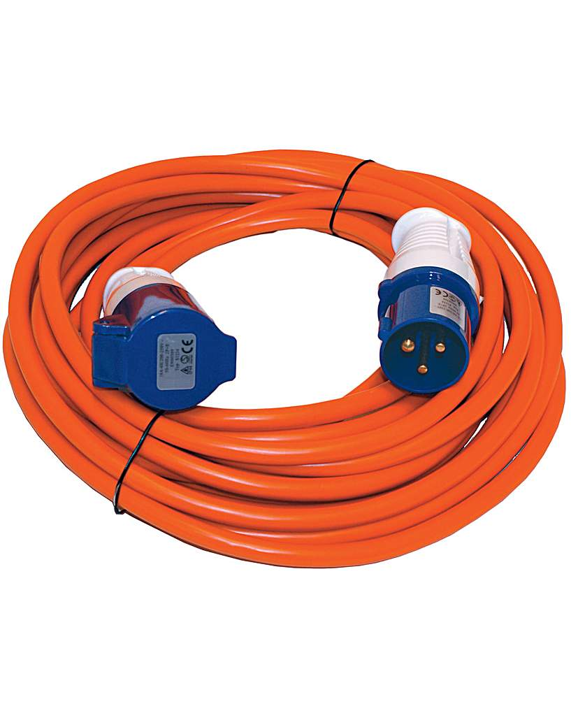 Image of 230v 10m Extension Cable