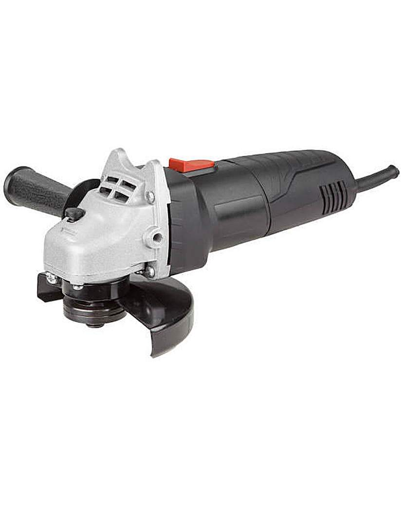 Simple Value 115Mm Angle Grinder - 500W.