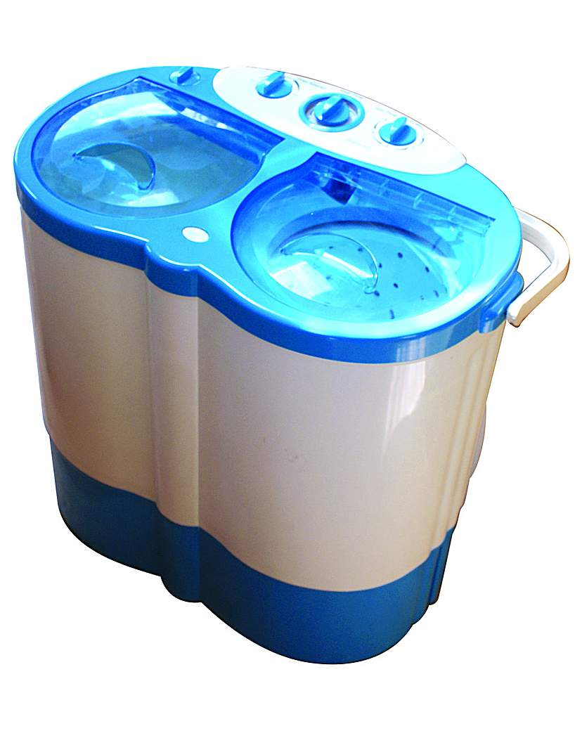 Portawash Twin Tub Washing Machine