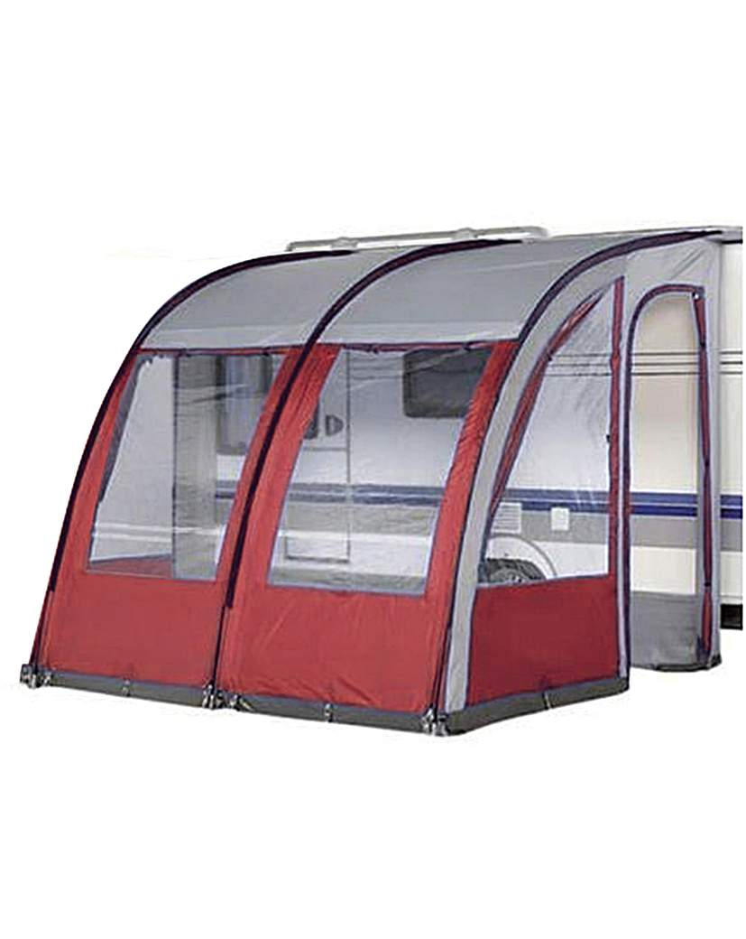 Image of 260 Burgundy Ontario Porch Awning