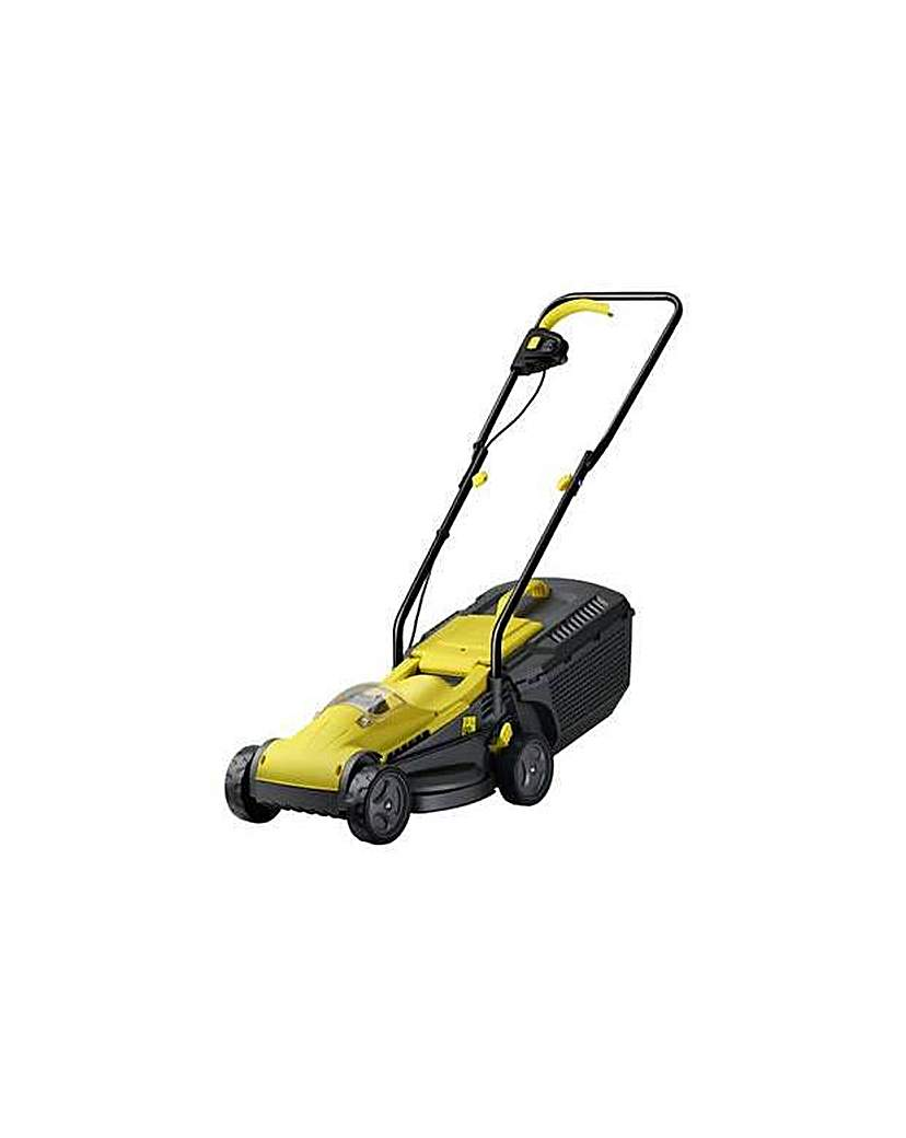 Image of Cordless Rotary Lawnmower - 24V.