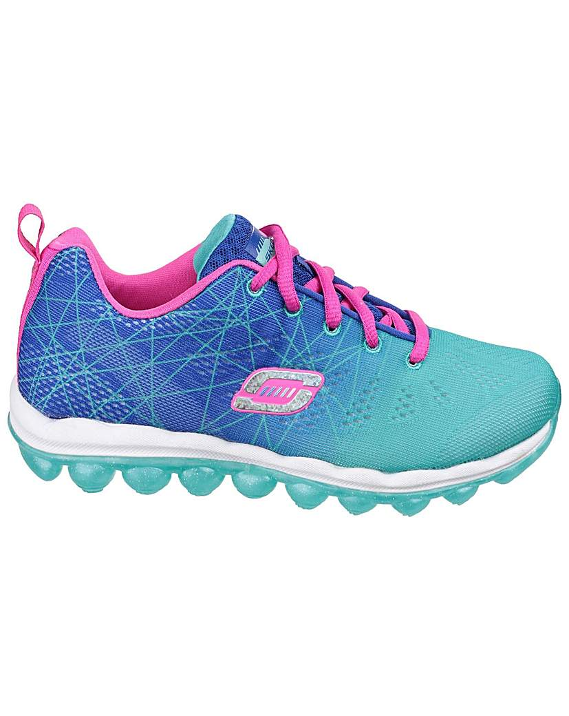 Skechers Skech Air Laser Lite Girls Shoe