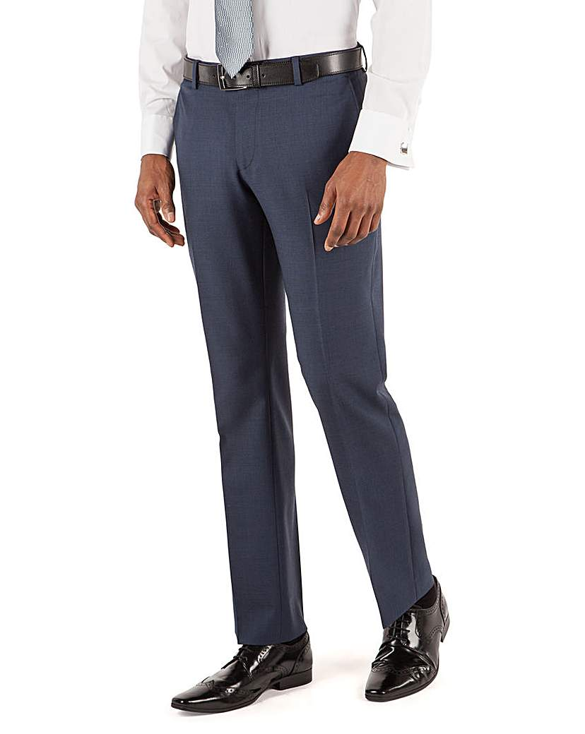 Tom English Suit Trousers.
