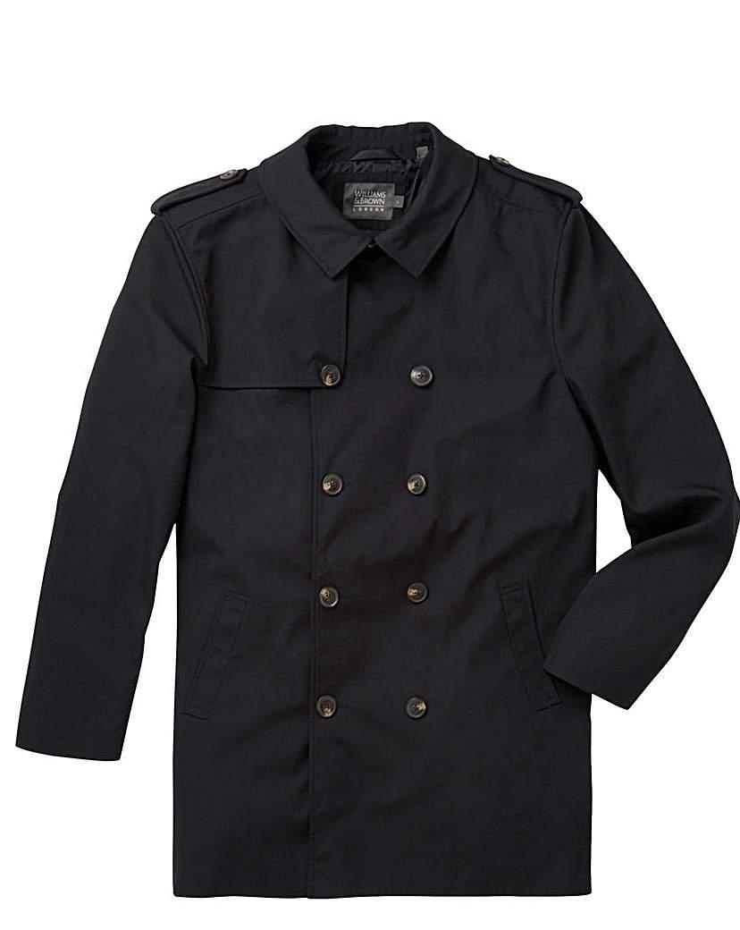WILLIAMS & BROWN LONDON Raincoat
